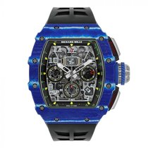 Richard Mille Carbon Automatic RM11-03 CA-FQ pre-owned United States of America, Pennsylvania, southampton