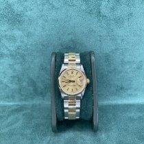 Rolex Datejust 68243 Ottimo Oro/Acciaio Automatico Italia, Saronno