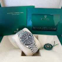 Rolex Datejust 126234 New Steel 36mm Automatic United States of America, New Jersey, Totowa