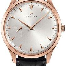 Zenith 18.2010.681/01.C498 2021 Elite Ultra Thin 40mm nouveau