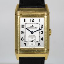 Jaeger-LeCoultre Reverso (submodel) Yellow gold 26mm White Arabic numerals United States of America, Florida, Miami Beach
