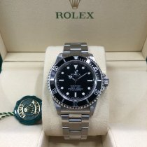 Rolex 14060 Steel 2010 Submariner (No Date) 40mm pre-owned United States of America, Illinois, Springfield