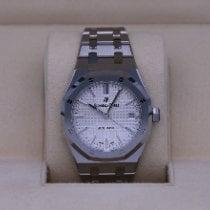 Audemars Piguet Royal Oak Selfwinding new 2021 Automatic Watch with original box and original papers 15450ST