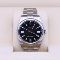 Rolex 124300 Steel 2021 Oyster Perpetual 41mm new United States of America, Tennesse, Nashville
