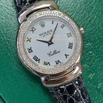 Rolex Cellini новые 2003 Часы с оригинальными документами и коробкой 6671