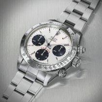 Rolex 6265 Acier 1979 37mm