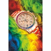 Rolex 116595RBOW Or rose 2019 40mm