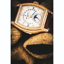 Patek Philippe Minute Repeater Perpetual Calendar Roségold 35mm