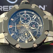 Rebellion Automatic pre-owned