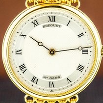 Breguet Women's watch Classique Manual winding Watch with original box