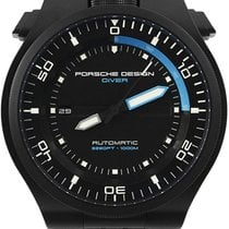 Porsche Design Diver 6780.45.43.1218 Nou Titan 47mm Atomat