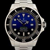 Rolex Sea-Dweller Deepsea Stahl 44mm Keine Ziffern Deutschland, Frankfurt am Main