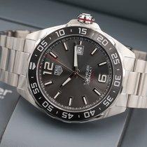 TAG Heuer Formula 1 Calibre 5 nuevo 2021 Automático Reloj con estuche y documentos originales WAZ2011.BA0842