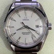 Omega 231.10.39.61.02.001 Acier Seamaster Aqua Terra 38.5mm occasion