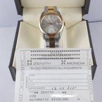Zenith Captain nieuw Automatisch Horloge met originele doos en originele papieren 59.0340.467