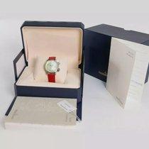 Jaeger-LeCoultre Master Compressor Chronograph new Quartz Chronograph Watch with original box and original papers 148.8.31