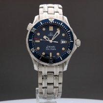 Omega Seamaster Diver 300 M 2561.80 Muy bueno Acero 36.2mm Cuarzo