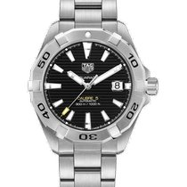 TAG Heuer Aquaracer 300M new Automatic Watch with original box and original papers WBD2110.BA0928