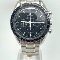 Omega Speedmaster Professional Moonwatch Steel 42MMmm Black