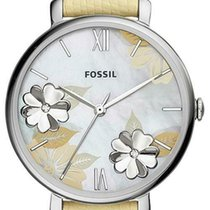 Fossil Steel 36mm Quartz ES4812 new United States of America, New York, Monsey