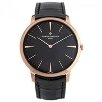 Vacheron Constantin Rose gold 40mm Manual winding 81180/000R-9162 pre-owned