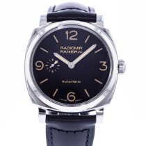 Panerai PAM 620 Acier 2010 Radiomir 1940 3 Days Automatic 42mm occasion