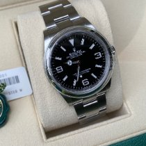 Rolex Explorer Steel 36mm United States of America, Florida, orlando