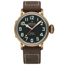 Zenith Pilot Type 20 Extra Special 29.2430.679/21.C753 New 45mm Automatic