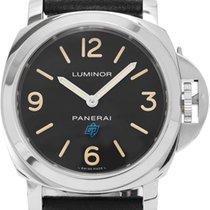 Panerai PAM00634 Staal 2015 Special Editions 44mm tweedehands