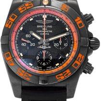 Breitling Chronomat 44 Raven Acero 44mm