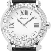 Chopard Happy Sport Staal 36mm