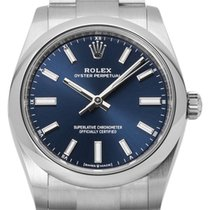 Rolex Oyster Perpetual Steel 34mm