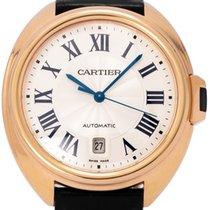 Cartier Clé de Cartier Roségold 40mm Deutschland, Berlin