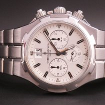 Vacheron Constantin Steel 40mm Automatic 49140 pre-owned