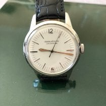 Jaeger-LeCoultre E168 Steel 1958 Geophysic 1958 35mm pre-owned