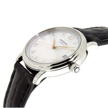 Montblanc 114366 Steel Tradition 32mm new