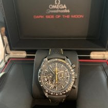 Omega Manual winding 25mm new Speedmaster Professional Moonwatch