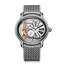 Audemars Piguet Millenary Ladies new 2021 Manual winding Watch with original papers 77247BC.ZZ.1272BC.01