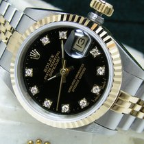 Rolex Lady-Datejust 69173 Very good Gold/Steel 26mm Automatic United States of America, Pennsylvania, HARRISBURG