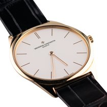 Vacheron Constantin Rose gold 36mm Manual winding 33155/000R-9588 pre-owned