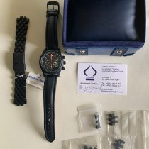 Orfina 42mm Automatic 8190 Lemania 5100 new United States of America, Massachusetts, Mendon