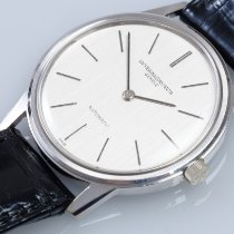 Vacheron Constantin White gold 33.4mm Automatic pre-owned United States of America, California, San Francisco