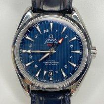 Omega 231.10.43.22.03.001 Acier 2013 Seamaster Aqua Terra 43mm occasion