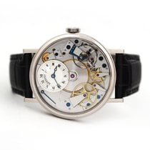 Breguet White gold 37mm Manual winding 7027BB/11/9V6 pre-owned United States of America, Florida, Aventura