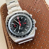 Yema 39mm Automatic pre-owned United States of America, New Jersey, Clementon