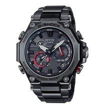 Casio G-Shock MTG-B2000BDE-1AJR Unworn Steel 55.1mm
