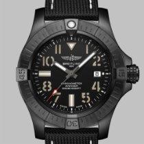 Breitling V17319101B1X2 Titanium 45mm nieuw