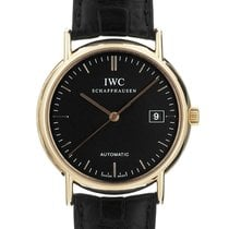 IWC W353320 38mm pre-owned