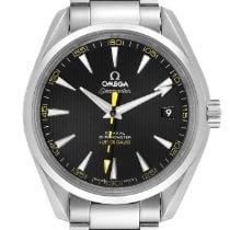 Omega 231.10.42.21.01.002 Acero 2014 Seamaster Aqua Terra 41.5mm usados