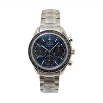 Omega Speedmaster Racing new Automatic Chronograph Watch with original box and original papers 326.30.40.50.03.001